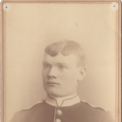 John H. Dennis, Montgomery Guards
