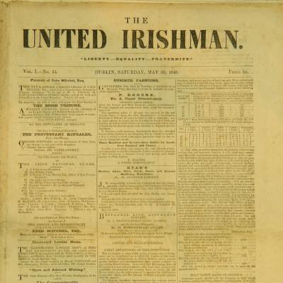 United Irishman Vol I - No 15 - 1848.05.20