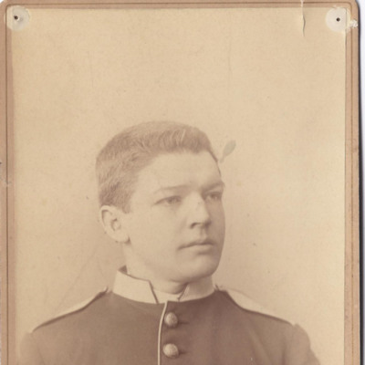 T.B. Shelvey, Montgomery Guards