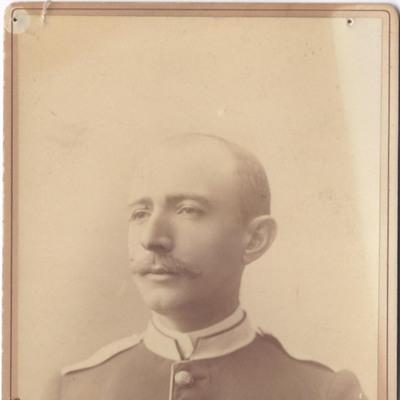 P.C. Farry, Montgomery Guards
