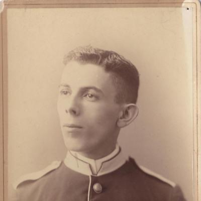 F.J. Foley, Montgomery Guards