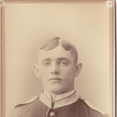 P.H. Flaherty, Montgomery Guards