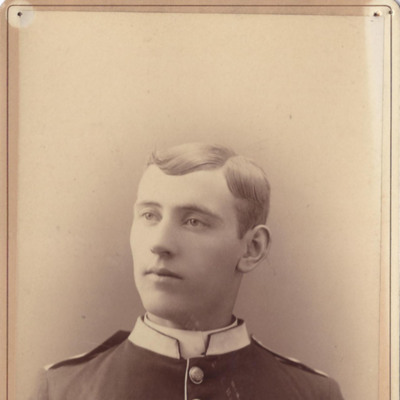 T.H. Rice, Montgomery Guards